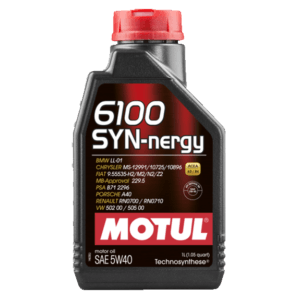 Масло MOTUL 6100 SAVE-nergy 5W30