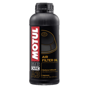 Пропитка MOTUL A3 AIR FILTER OIL