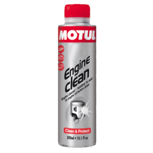 Промывка MOTUL Engine clean auto