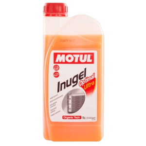 Антифриз MOTUL Inugel Optimal Ultra